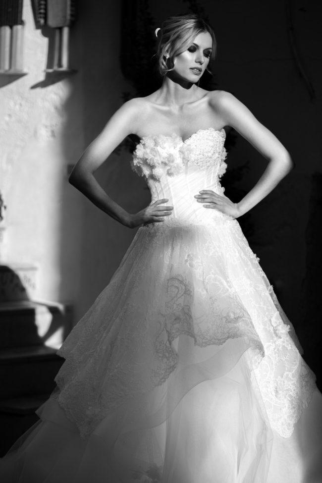 Galizia Spose Collection - GDM-56