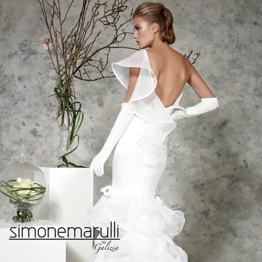 Collection Simone Marulli by Galizia Spose - Collezione Simone Marulli by Galizia Spose