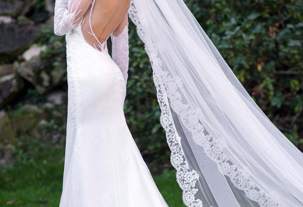Galizia Spose - Velo da Sposa