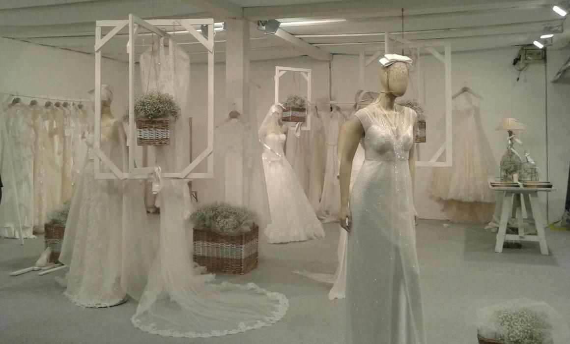 Promessi Sposi 2015 Stand Galizia Spose