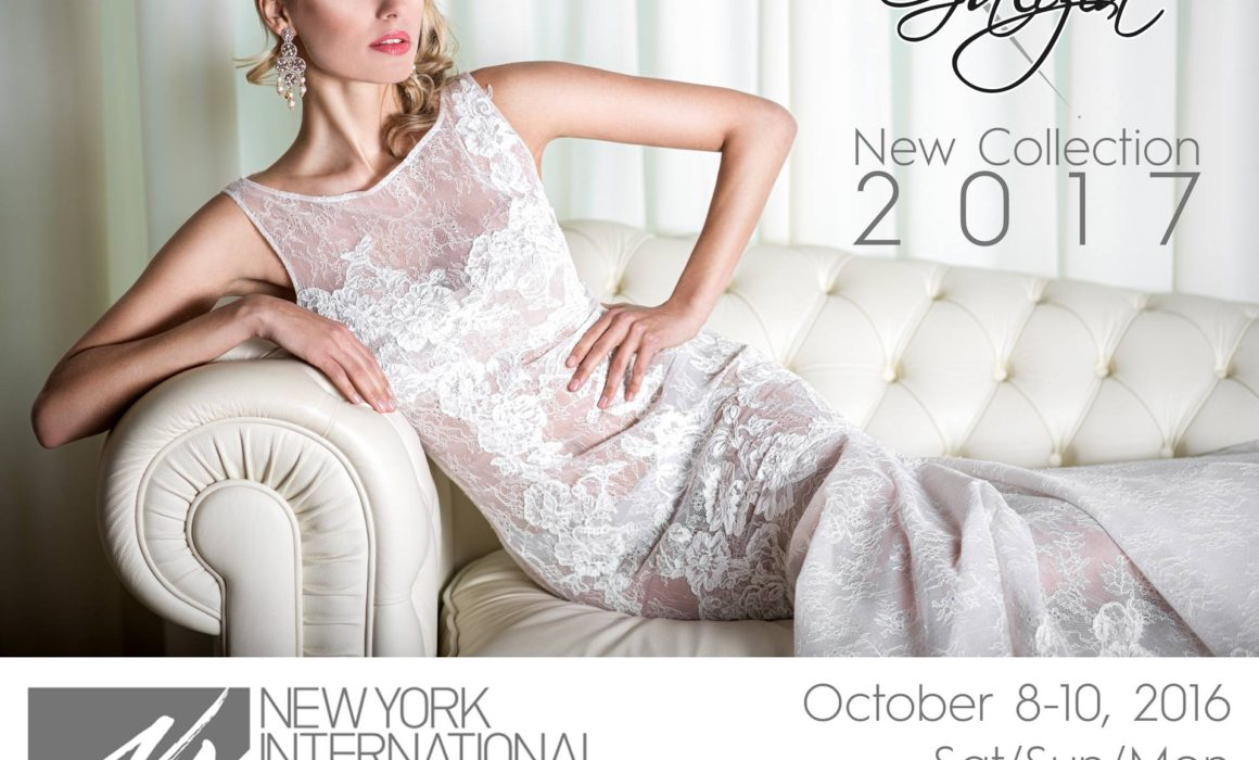 Galizia Spose - International Bridal Week di New York