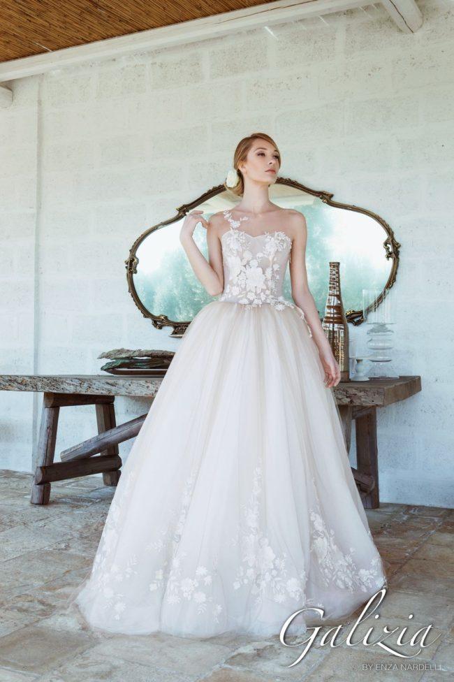 Galizia Spose by Enza Nardelli - Mod: La tua luce