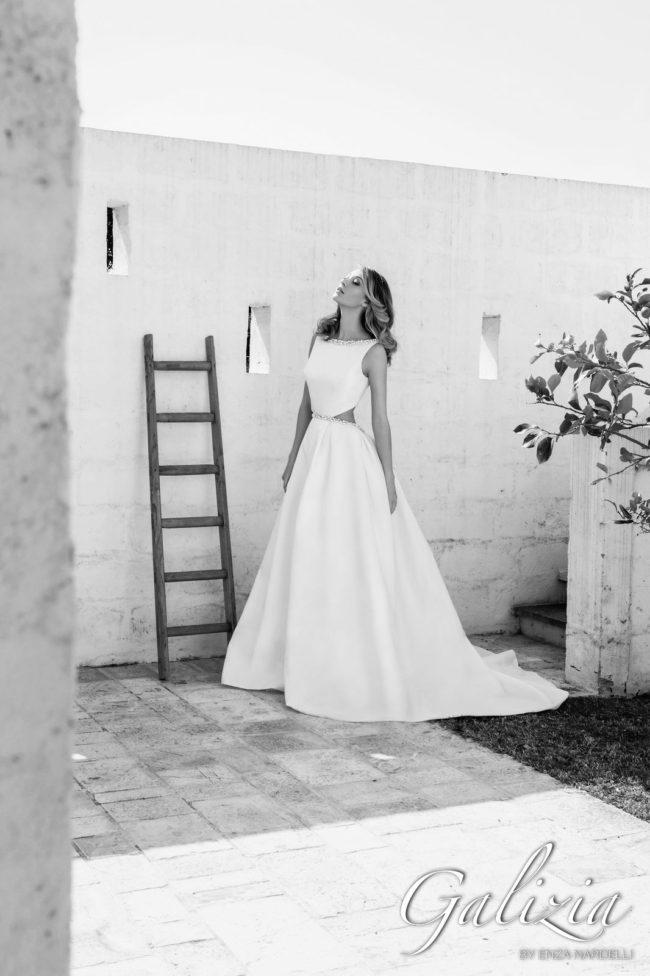 Galizia Spose by Enza Nardelli - Mod: In quel fugace momento