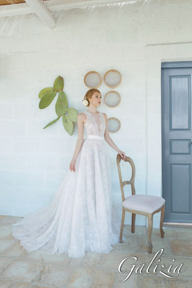 Galizia Spose by Enza Nardelli - Mod: Nozze