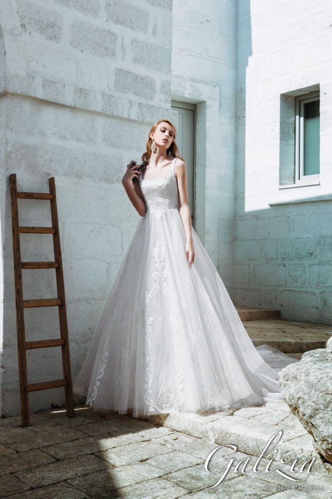 Galizia Spose by Enza Nardelli - Mod: Bella