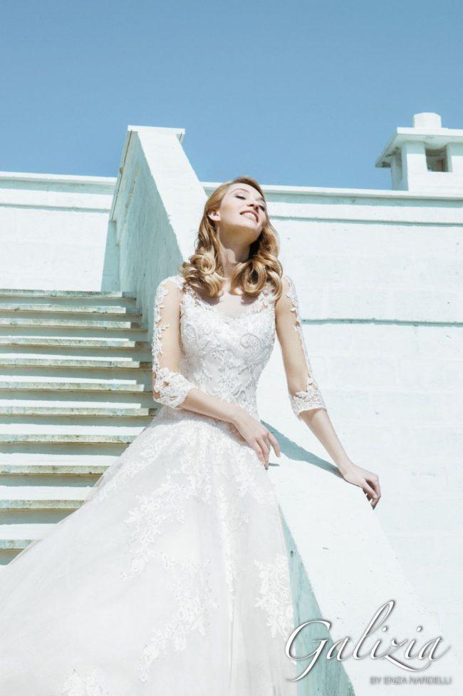 Galizia Spose by Enza Nardelli - Mod: Il sogno