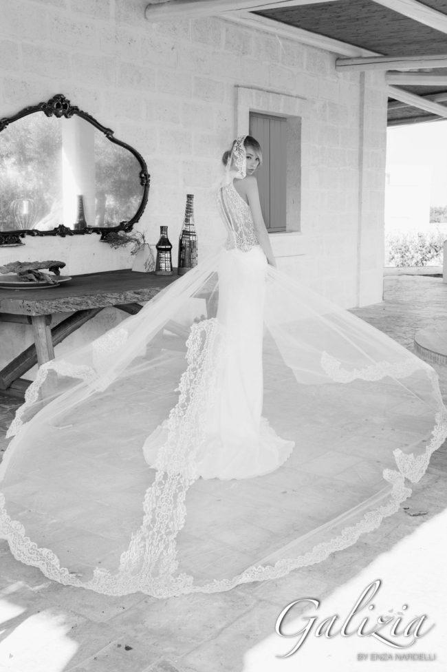 Galizia Spose by Enza Nardelli - Mod: Primo amore