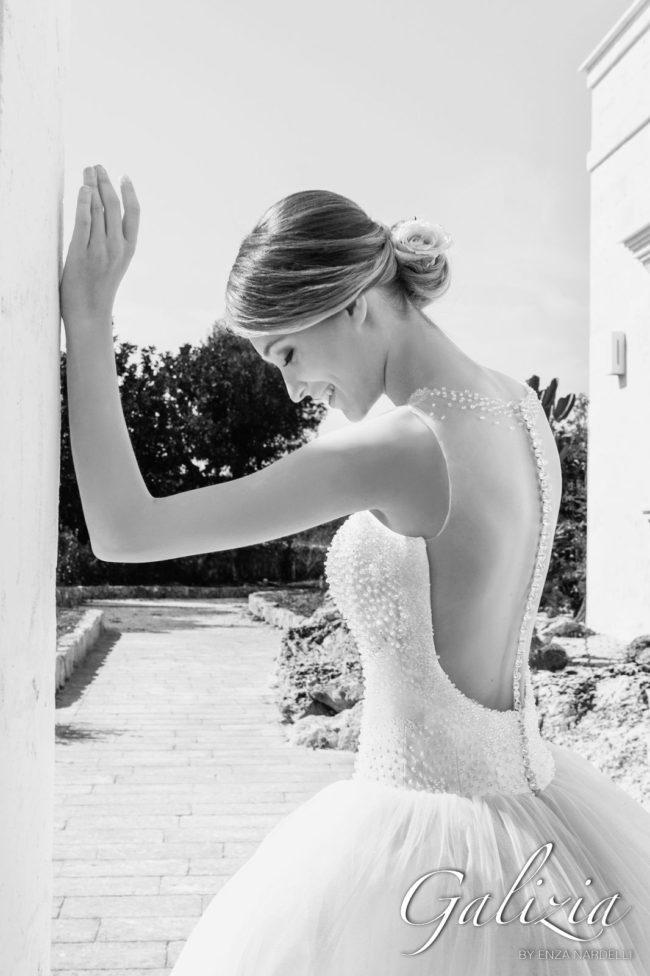 Galizia Spose by Enza Nardelli - Mod: Principessa stellare
