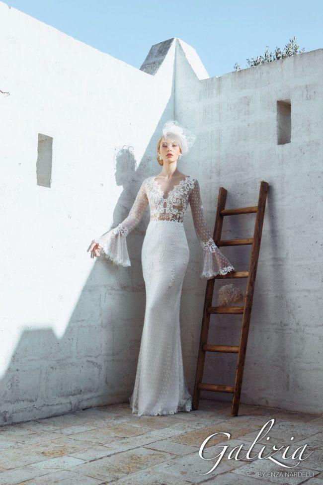 Galizia Spose by Enza Nardelli - Mod: Libro d'amore