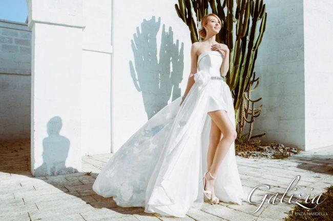 Galizia Spose by Enza Nardelli - Mod: Pensieri soavi