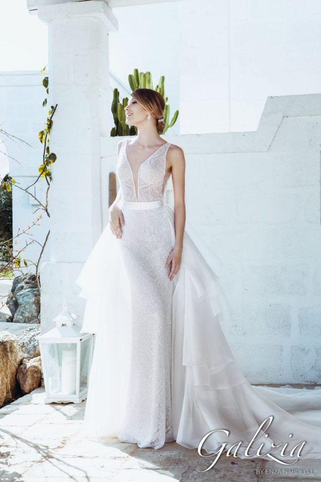 Galizia Spose by Enza Nardelli - Mod: Questo amore