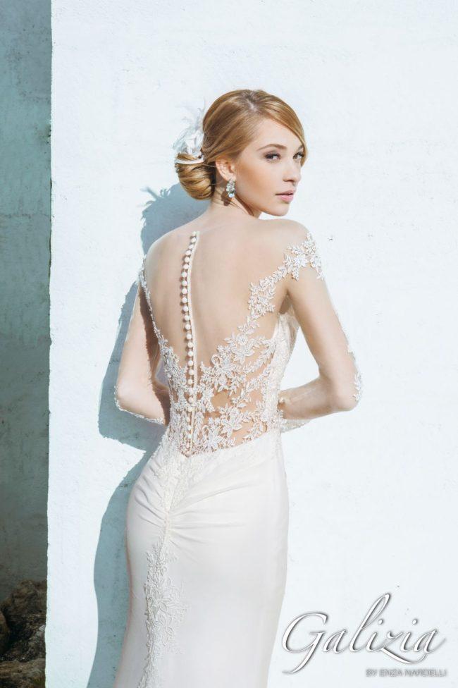 Galizia Spose by Enza Nardelli - Mod: Desiderio