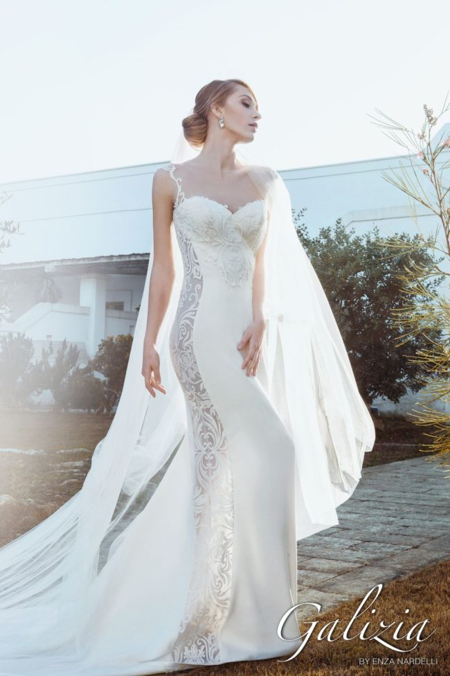 Galizia Spose by Enza Nardelli - Mod: Ti amo