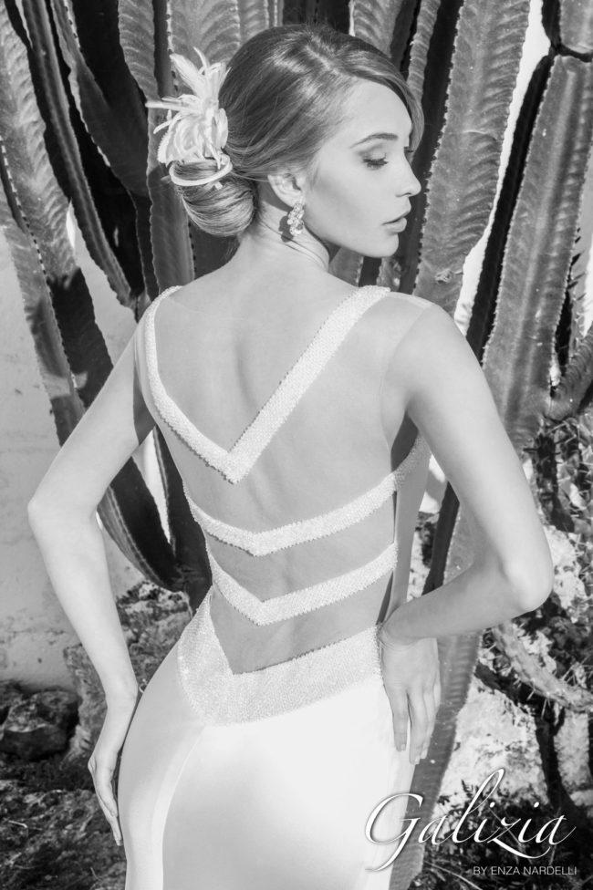 Galizia Spose by Enza Nardelli - Mod: Parigi di notte