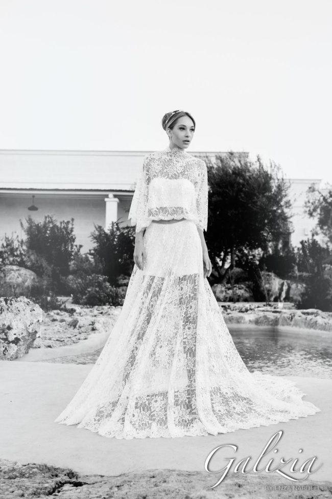 Galizia Spose by Enza Nardelli - Mod: Solo te