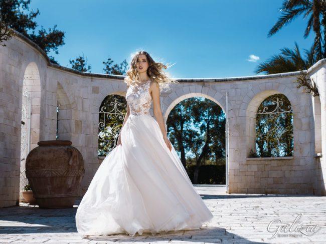 Galizia Spose Collection - Abito Ginestra
