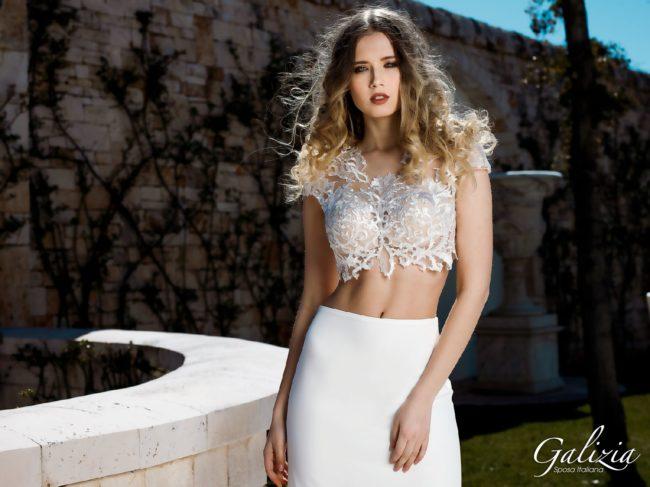 Galizia Spose Collection - Abito Lantana