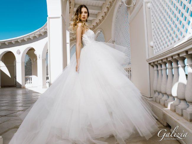 Galizia Spose Collection - Abito Altea