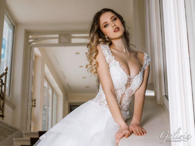 Galizia Spose Collection - Abito Iris