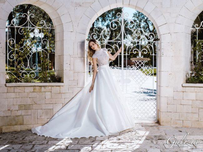 Galizia Spose Collection - Abito Bucaneve