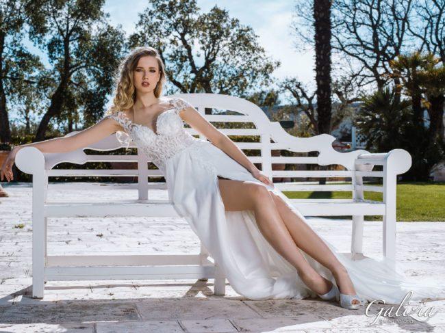 Galizia Spose Collection - Abito Glicine
