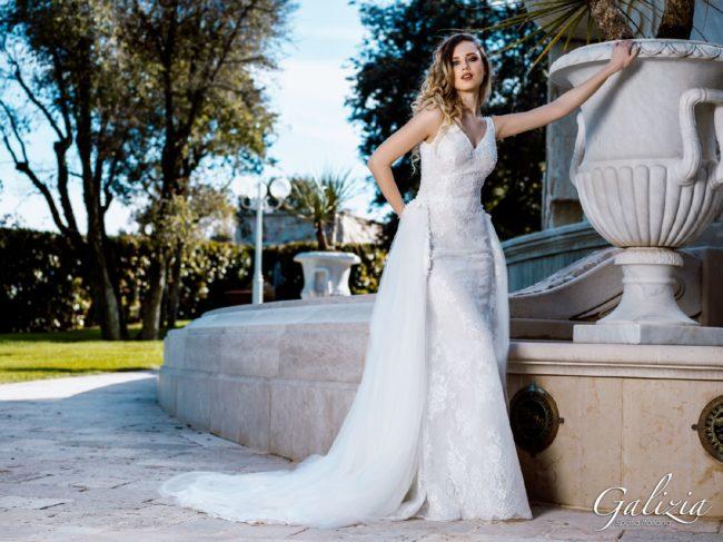 Galizia Spose Collection - Abito Gailardia