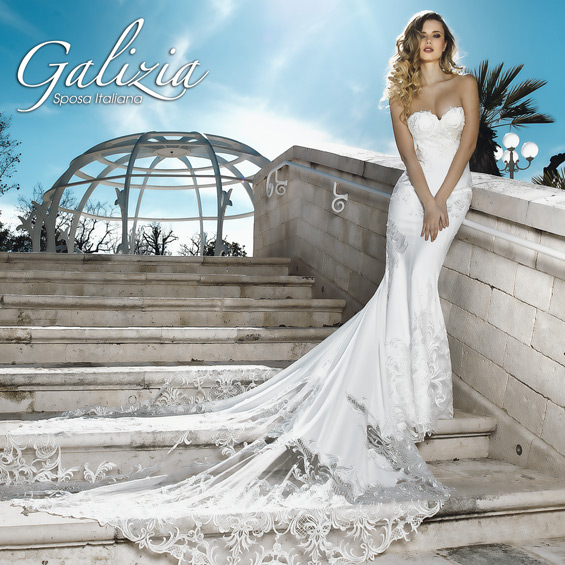 Galizia Spose Sposa Italiana Collection - Galizia Spose