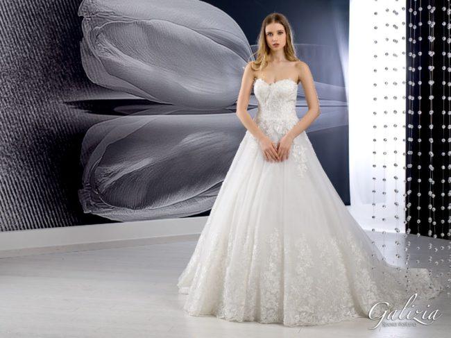 Galizia Spose Collection - Abito Dalia